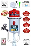 CAPITAL® 1L Instant Portable Water Heater/Geyser for use Home, Office...