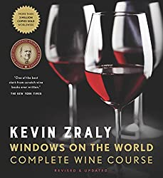 Kevin Zraly Windows on the World Complete Wine Course: Revised, Updated & Expanded Edition