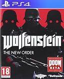 Wolfenstein: The New Order - [Edizione: Spagna]