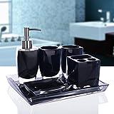 Dusche dispenser,Harz Drücken sie die flasche seife,Seife flaschen Gel-duschkabine Shampoo box...