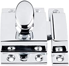 Best polished chrome latch Reviews