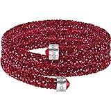 Swarovski Damen-Wickelarmbänder Edelstahl 5419214