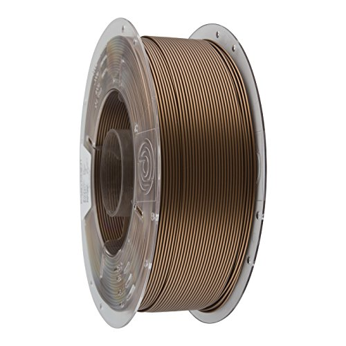 PrimaCreator EasyPrint 3D Drucker Filament - PLA - 1,75 mm - 1 kg - Bronze
