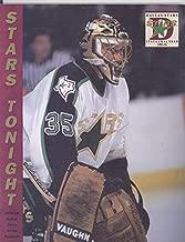 1994 Stars Tonight Game Program Vs. Anaheim Mighty Ducks March 22, 1994 (Inaugural Yeat)