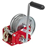 Sealey Manual Winches
