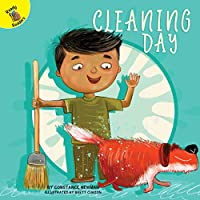 Cleaning Day (My Adventures)