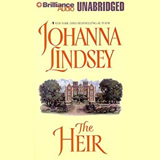 The Heir cover art