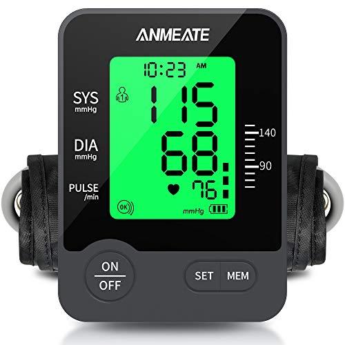 Image of Blood Pressure Monitor: Bestviewsreviews