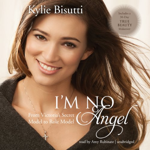 I'm No Angel audiobook cover art