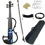 Electric Silent Violins