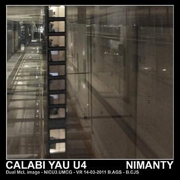 Calabi Yau U4