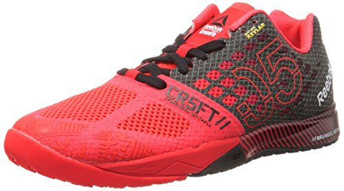 Reebok Women's Crossfit Nano 5.0 Training Shoe, Cool Breeze/Black/Far...