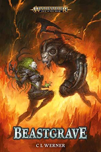 Beastgrave (Warhammer: Age of Sigmar)