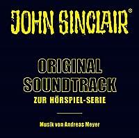 JOHN SINCLAIR-ORGINAL