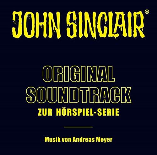 John Sinclair-Orginal Soundtrack zur Hörspiel Seri
