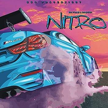 Nitro (feat. Hamudi)