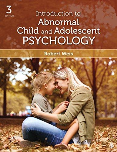 Medical Adolescent Psychology