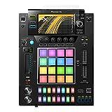 atFoliX Película Protectora Compatible con Pioneer DJS-1000 Lámina Protectora de Pantalla,...