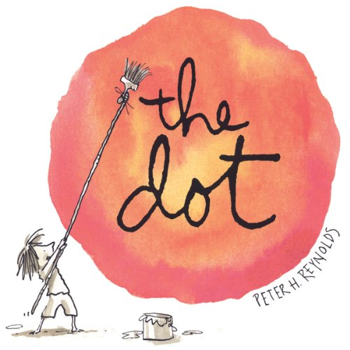 The Dot audiobook cover art