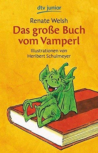 Das große Buch vom Vamperl (dtv Fortsetzungsnummer 81) ( 1. November 2002 )