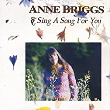 Best anne briggs sing a song for you Reviews