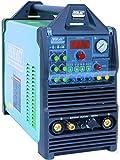 2019 Everlast PowerPro 205Si 200a AC DC TIG 50a Plasma Cutter Multi Process Welder PP205si