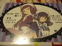 東京ミュウミュウ2020 り・たーん 特典 ポストカード