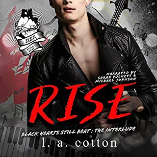 Rise: The Interlude cover art