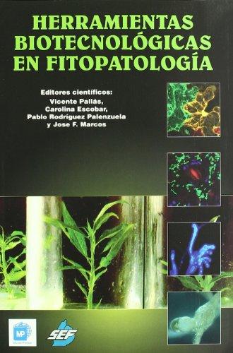 Herramientas biotecnológicas en fitopatología
