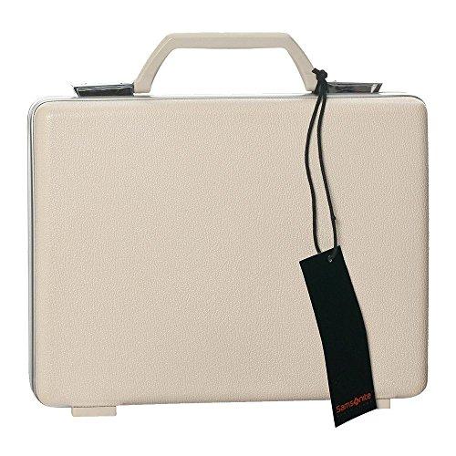 Samsonite Black Label 144-17 Mini Hartschalen Koffer Creme