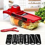 Cortador De Verduras Rotativo Multifuncional Con Desagüe De La Cocina Trituradora De Vegetales Chopper C