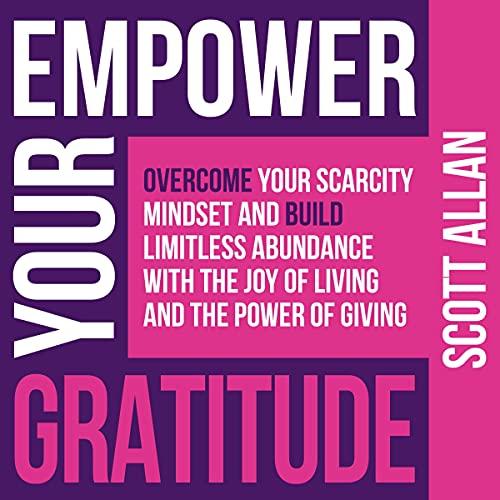 Empower Your Gratitude cover art