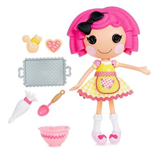 Lalaloopsy Miettes Sugar Cookie Poupée avec Accessoires