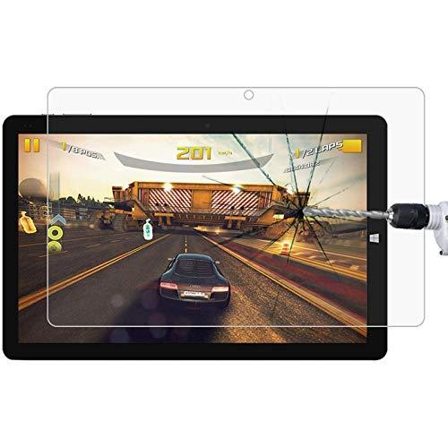 De Galen Accessory Kits - Protector de pantalla para tablet Chuwi Hi10 Air / Hi10 X / Hi10 XR (9H HD)