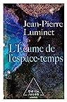 L'Écume de l'espace temps par Luminet