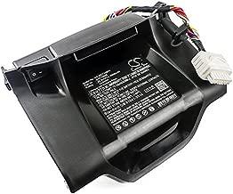 mc1000 battery