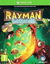 Rayman Legends Digital Download Card (Xbox One) by UBI Soft ...