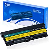 DTK 0A36303 Laptop Battery replacement for Lenovo IBM Thinkpad Apply to W530 W530i L430 L530 T430 T430i T530 T530i Notebook (Extended 9 Cells 7800mah) OA36303