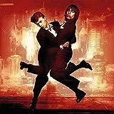 Bowie David & Iggy Pop: Live at Agora Ballroom (Vinyl Red) [Vinyl LP] (Vinyl (Live))