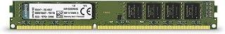Memória DDR3 - 8GB / 1.333MHz - Kingston Value - KVR1333D3N9/8G