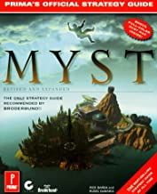myst music