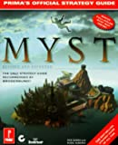Myst - The Official Strategy Guide