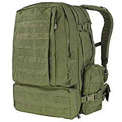 10 Best Tactical Backpacks Review in 2019 With Ultimate Buying Guide 3