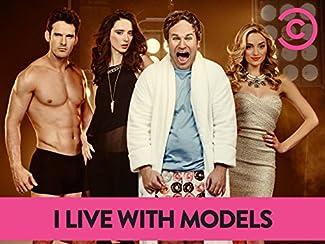 I Live With Models - Season 1