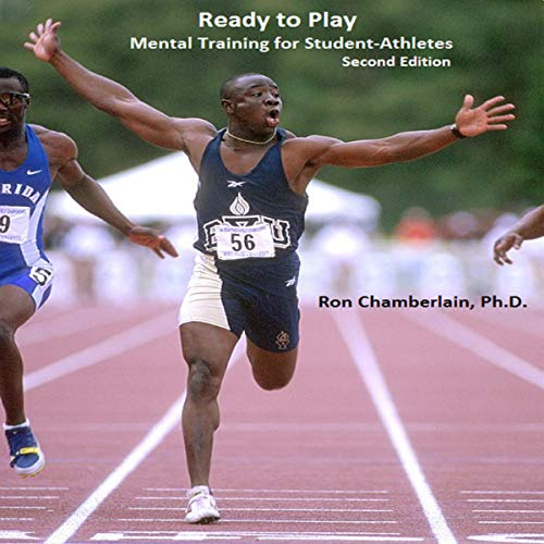 Ready to Play cover art