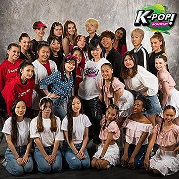 K-Pop Academy 1