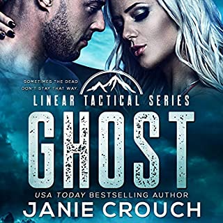 Ghost: Linear Tactical Series cover art