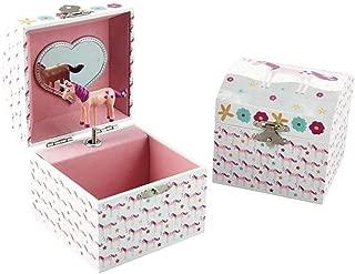 Floss & Rock FR35P2431 Unicorn Jewellery Box