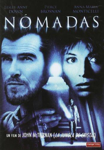 Nómadas [DVD]