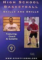 High School Basketball Skills & Drills [DVD]